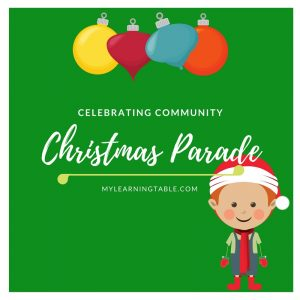 Celebrating Community: Christmas Parade
