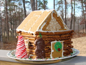 Homemade Christmas @mylearningtable.com