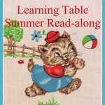 Summer read-along @mylearningtable.com
