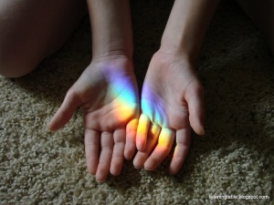 COLOR AND LIGHT #homeschool #science mylearningtable.com