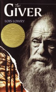 Real Teens Read: The Giver