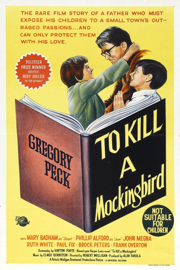 To Kill a Mockingbird @mylearningtable.com