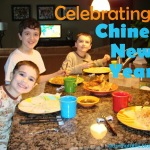 cooking with kids: Chinese New Year @mylearningtable.com