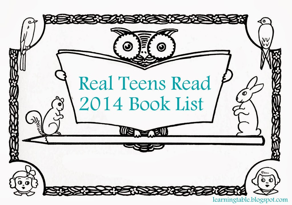 To Read In Real Teens 21