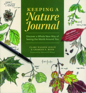 Nature Journal Resources