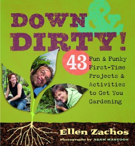 Garden Party: Down & Dirty