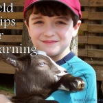 Field trips for learning @mylearningtable.com