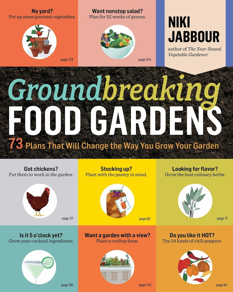 #gardens for cooking @mylearningtable.com