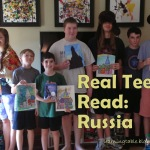Real Teens Read @mylearningtable.com
