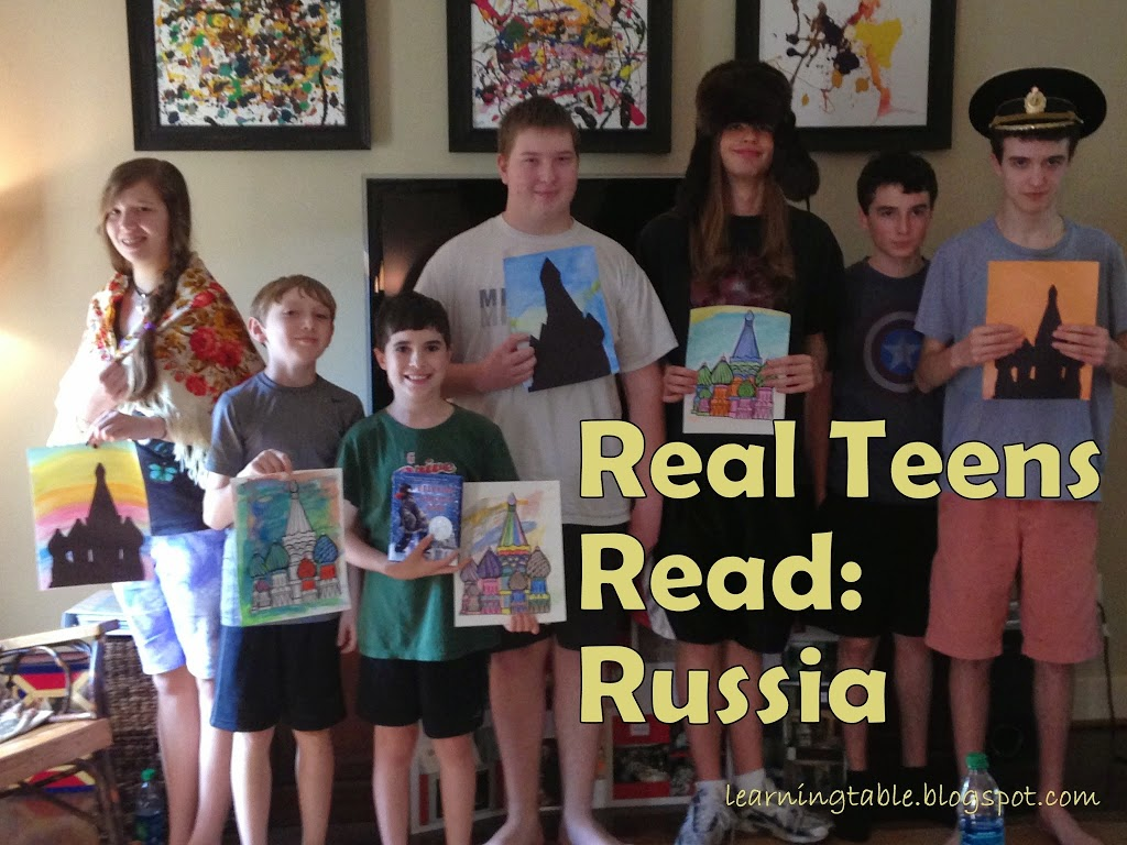 To Read In Real Teens 63