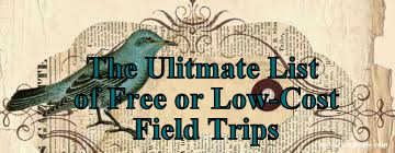 Field trips @mylearningtable.com
