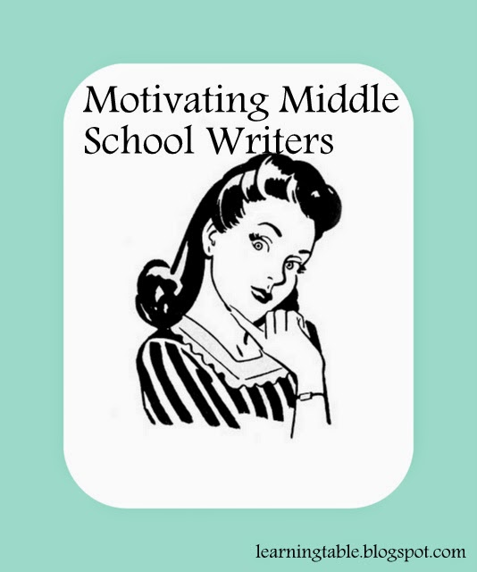 motivating middle school boys essay Teacher practices that impact reading motivation by:  studied urban middle school students  reading rockets is a national multimedia project that o.