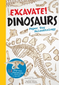 EXCAVATE! DINOSAURS #dinosaurs #play mylearningtable.com
