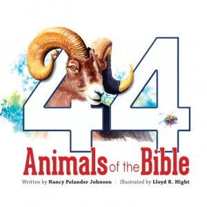 44 Animals of the Bible @mylearningtable.com