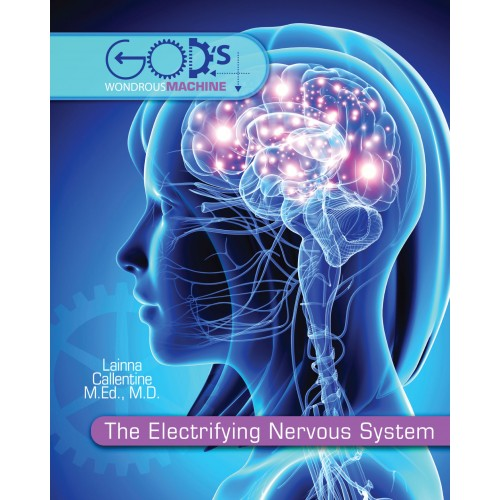The Electrifying Nervous System @mylearningtable.com