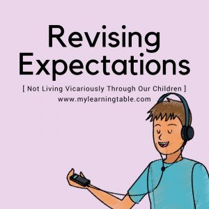 Revising Expectations