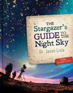 This book is one of the primary texts we're using as the groundwork for their courses, along with the Parent Lesson Planners from Master Books for Intro to Astronomy and Survey of Astronomy.