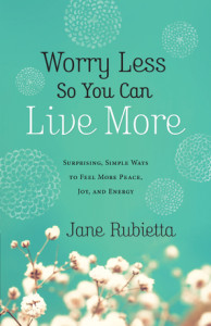 Worry Less So You Can Live More @mylearningtable.com