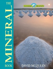 The Mineral Book @mylearningtable.com
