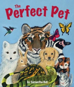 The Perfect Pet @mylearningtable.com