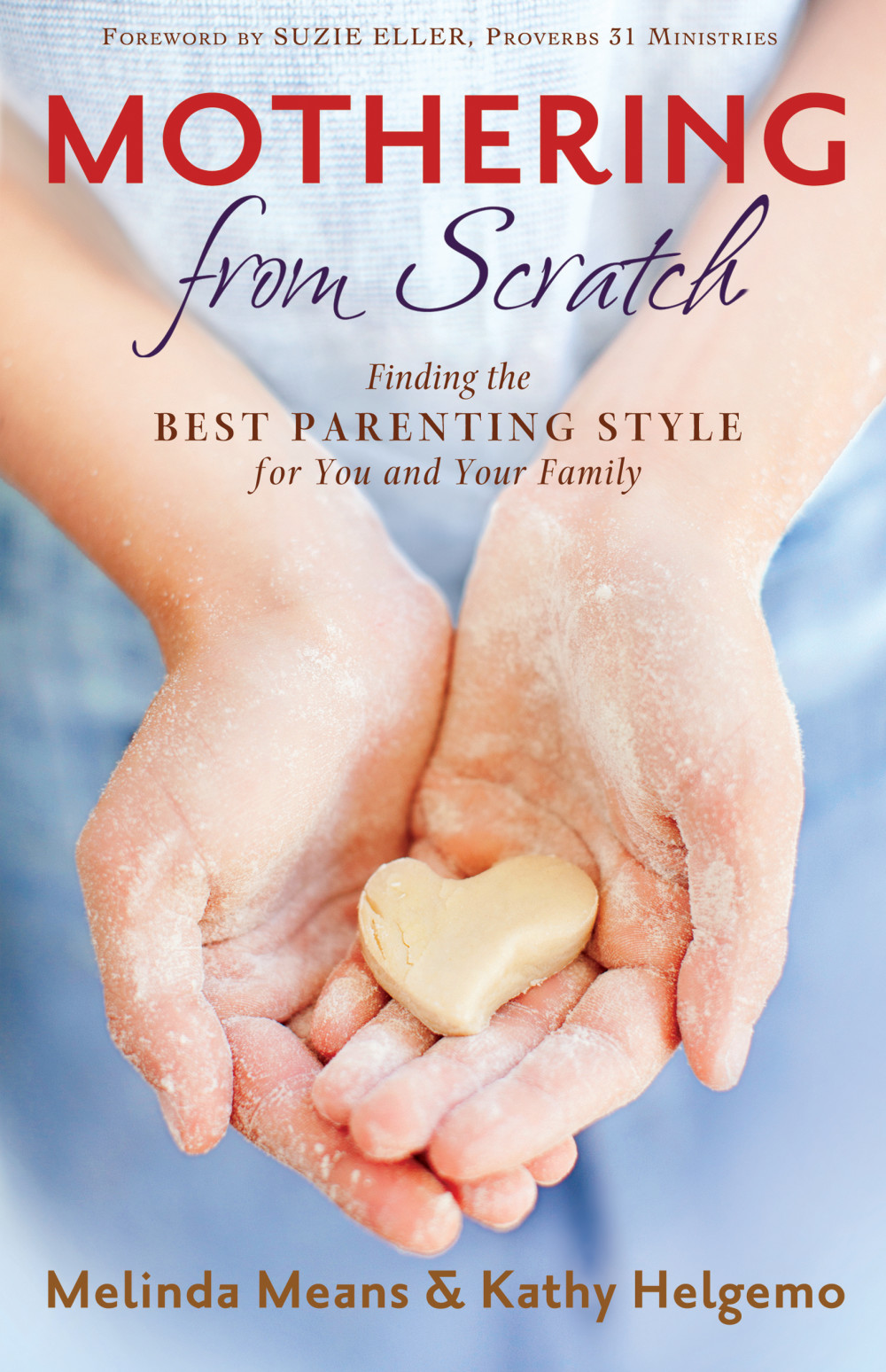 Mothering From Scratch @mylearningtable.com
