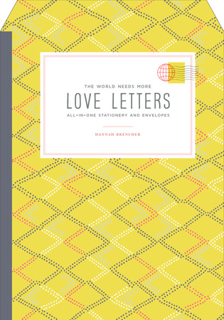 Love Letters @mylearningtable.com