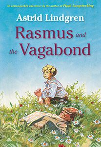 Rasmus and the Vagabond @mylearningtable.com