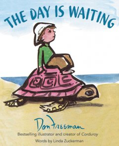 THE DAY IS WAITING #children #books mylearningtable.com