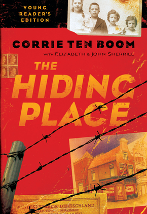The Hiding Place, Young Reader's Edition mylearningtable.com