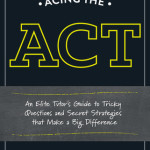 ACING THE ACT #highschool #testing mylearningtable.com