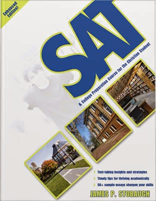 SAT Prep #homeschool #highschool mylearningtable.com