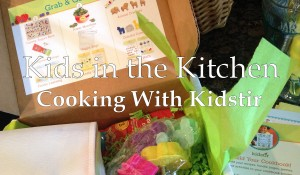 Kids in the Kitchen: Cooking Kits for Kids
