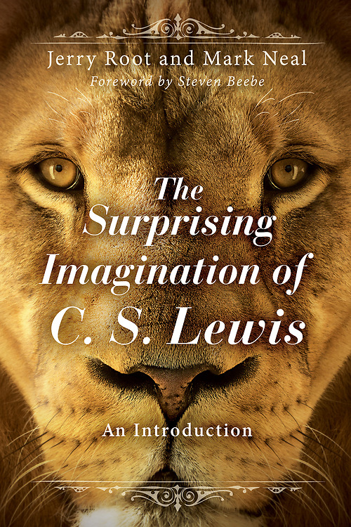 The Surprising Imagination of C. S. Lewis mylearningtable.com