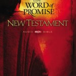 The Word of Promise New Testament Audio Bible mylearningtable.com