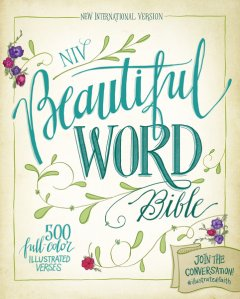 Beautiful Word Bible mylearningtable.com