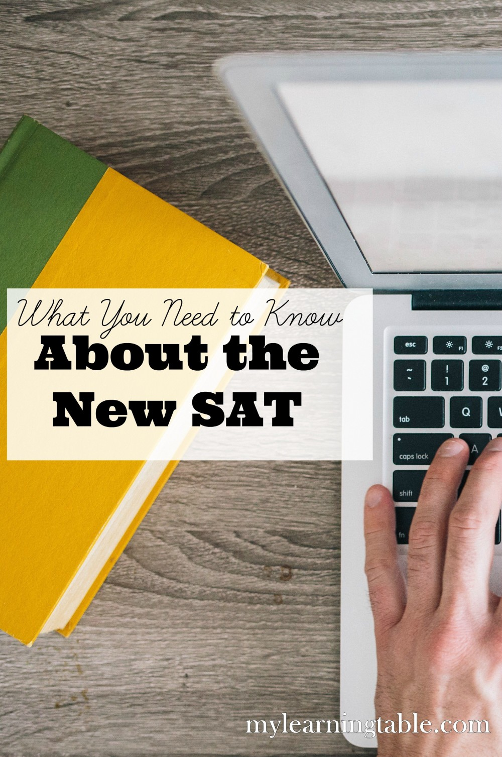 The SAT has changed beginning in 2016. Find out what you need to know now to prepare for the new test and what the changes mean for homeschool students.