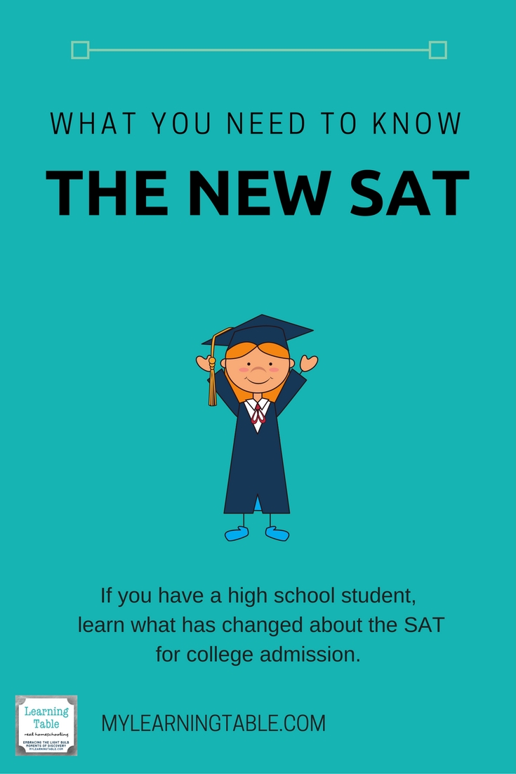 If you have a high school student, you need to know how the SAT has changed and how to prep for it.