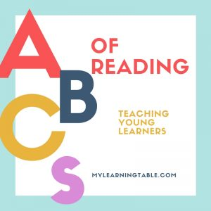 The ABCs of Reading