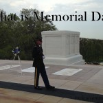 Do you know why we observe Memorial Day? Do you know the difference between Memorial Day, Veteran's Day, and Armed Forces Day? Many people confuse the meanings of these holidays and don't know why we really celebrate them. Teach kids that there is more to the three day weekend than barbecues and the beginning of summer.