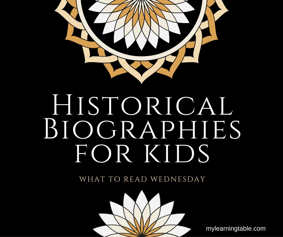 HistoricalBiographies for kids (1)