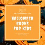 Halloween books for kids: not spooky, fun October reading