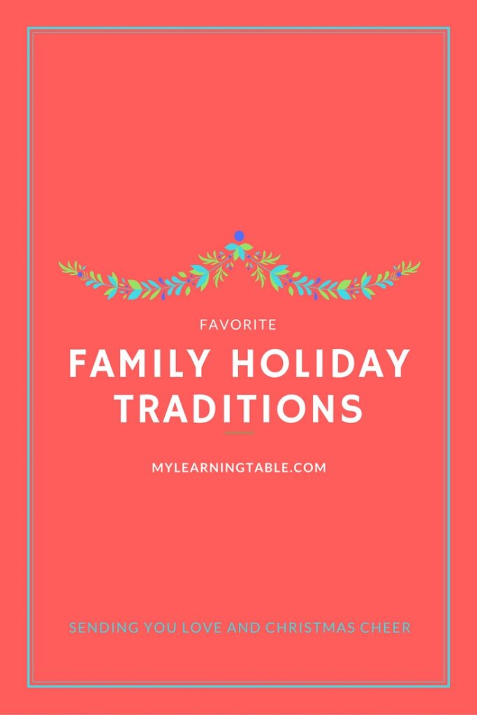 family holidaytraditions