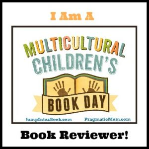 Multicultural Children's Book Day Reviewer mylearningtable.com
