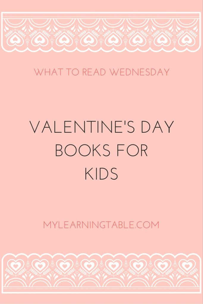 Valentine's Day Free Printable Pack mylearningtable.com
