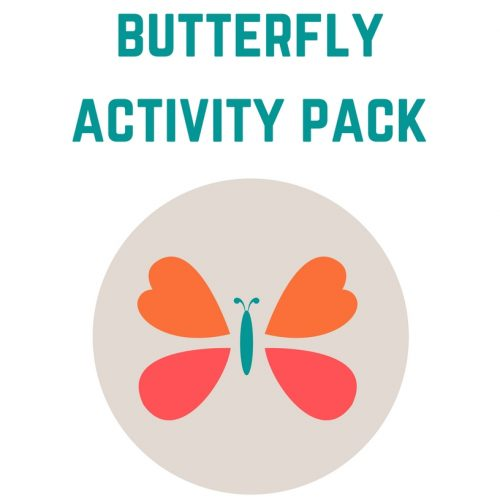 This printable pack includes Butterfly Books for Kids Library Checklist, Language Arts Sentence Sequencing Activity, Butterfly Poetry Copywork, and beautiful Butterfly Themed Notebook Pages. (Elementary, Middle School)