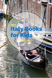 What to Read Wednesday: Italy Books for Kids