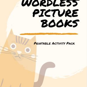 Intrepid image throughout printable wordless picture books