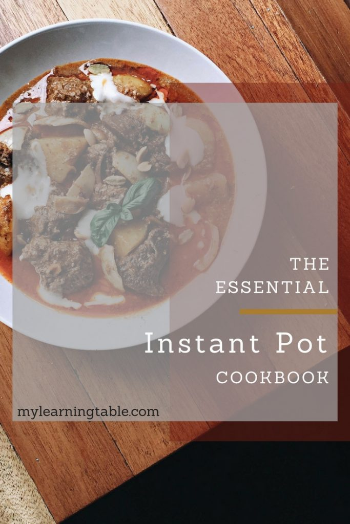 How to use your Instant Pot and delicious recipes for pressure cooking.