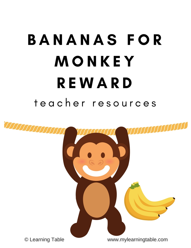This full-color printable includes monkey page and banana rewards, ready to print and laminate. Plus, instructions and idea starters for using this reward system in your VIPKID classes. If you would like to learn more about becoming a VIPKID teacher, or if you are looking for help going through the interview and mock class process, use my referral link! You must have a bachelors degree and be a native English speaker. See if it is a good fit for you. My application link is: //t.vipkid.com.cn/?refereeId=8639834&refersourceid=a01