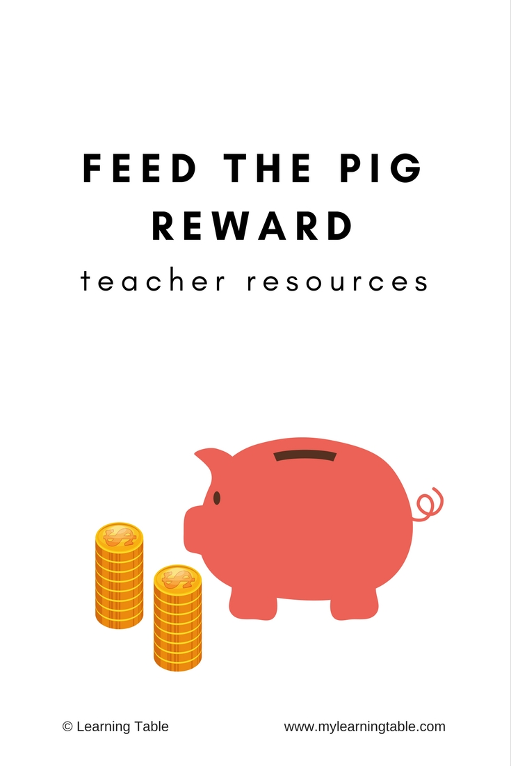 Fan image within vipkid reward system printable